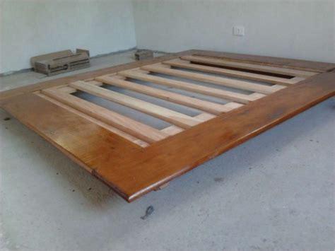 cama estilo japones cama japones kurosawa es una cama de madera certificada