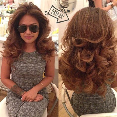 southern comfort drybar 193 best images about beautiful blowouts on pinterest