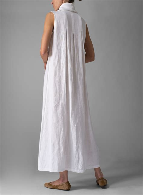 For Two Reviana Linen Dress 4 plus clothing linen sleeveless cowl neck dress mari cowl neck linens and