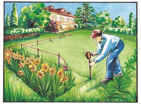 impianto di irrigazione per giardino impianto di irrigazione interrata