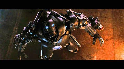 iron man stark stane scene culte youtube