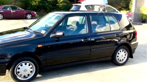 Golf Das Auto Youtube by Volkswagen Golf Cli 1996 2l Auto 179 Kms Youtube