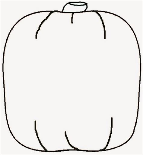 pumpkin coloring template pumpkin coloring sheet free coloring sheet
