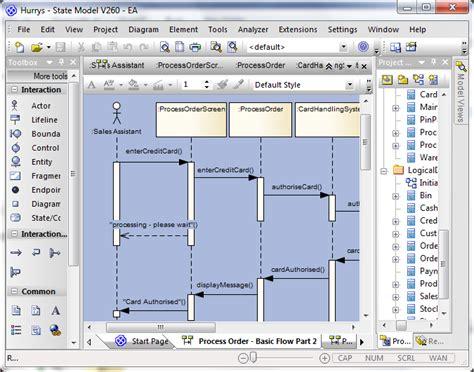 enterprise architect uml bpmn and sysml modelling