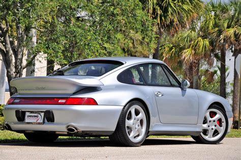 1996 porsche turbo for sale 1996 porsche 911 turbo turbo stock 5953 for sale near