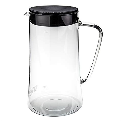 Mr. Coffee 2 in 1 Iced Tea Brewing System with Glass Pitcher   Buy Online in UAE.   Kitchen