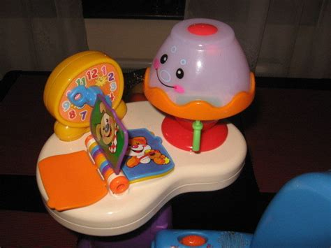 fisher price musical learning chair for sale in naas