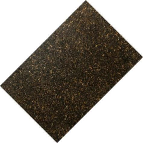 Granite Sheets For Countertops by Laminate Sheet Gold Flake Granite 30 Quot X 120 Quot At Menards
