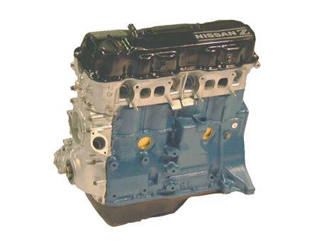 2 4l nissan engine 1983 1989 nissan up 2 4l rebuilt engine engine world