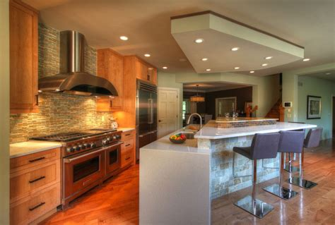 cost of a kitchen island 18 amazing kitchen island ideas plus costs roi home remodeling costs guide