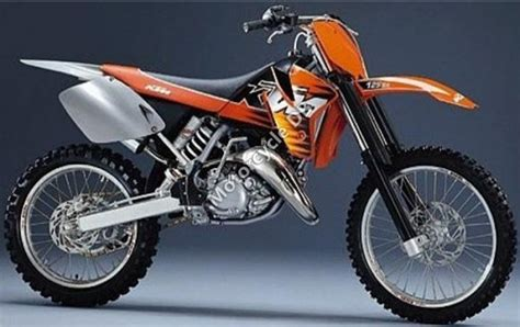 1999 Ktm 250 Sx Specs Ktm Sx 125 Pictures Specifications And Reviews 1999