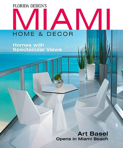 home magazine miami miami home decor magazine vol 8 no 3 187 pdf magazines archive