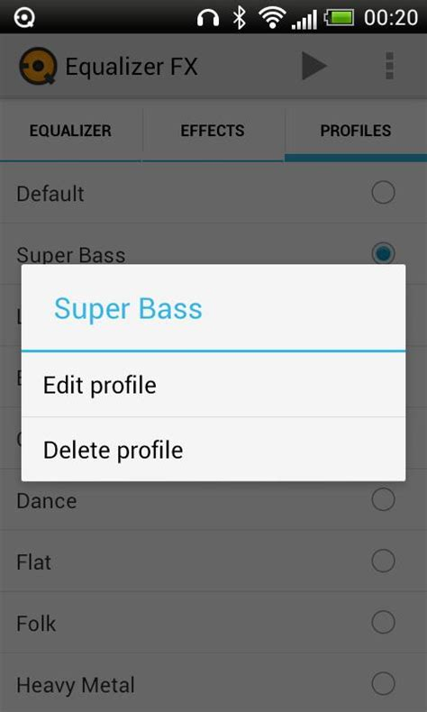 equalizer fx apk equalizer fx android apps on play