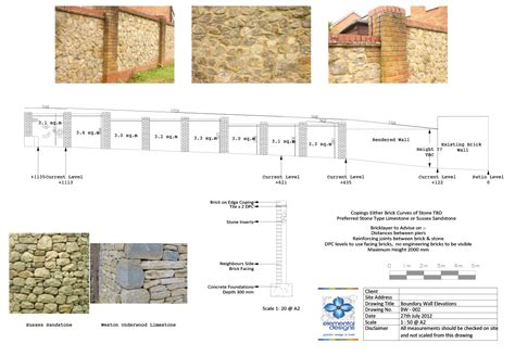 boundary wall design boundary wall designs photos joy studio design gallery