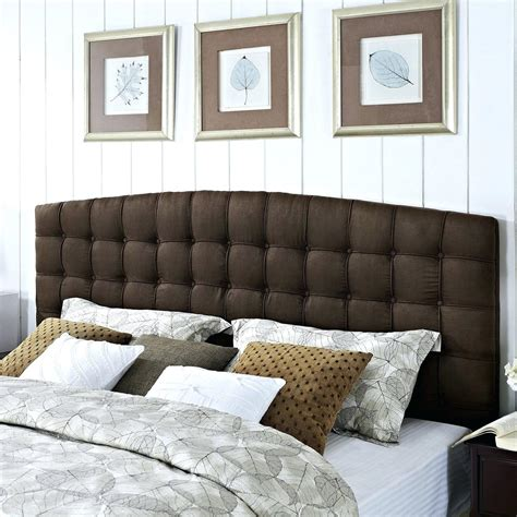 Black King Size Headboard Upholstered King Headboard Marcelalcala