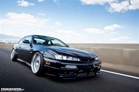 nissan silvia s14 subtlety hectopascal nissan silvia s14 stancenation