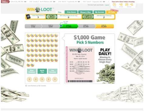 Sweepstake Games - winloot com review scam or a legit 1 million sweepstakes surveysatrap