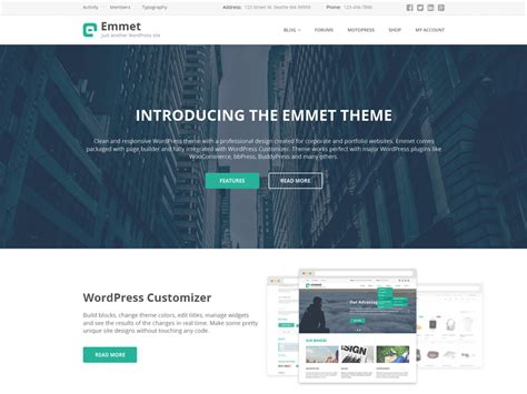 wordpress theme generator software free emmet lite child theme download wordpress child theme