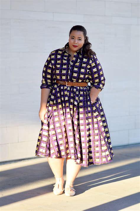 2014 latest ankara style for fat ladies 55 ankara african print styles for plus size women 2016