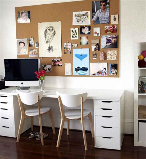 Home Office Desk For Two Best Fresh Two Person Desk Ikea 5102
