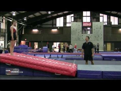 front layout gymnastics 74 best images about gymnastique tumbling on pinterest