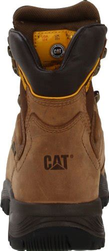 caterpillar s diagnostic steel toe waterproof boot caterpillar s diagnostic waterproof steel toe work
