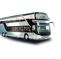 busreis organiseren event travel