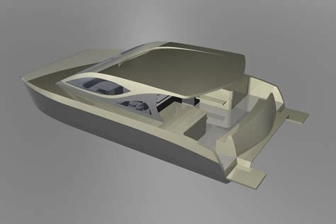 boat building resume composite engineering and design
