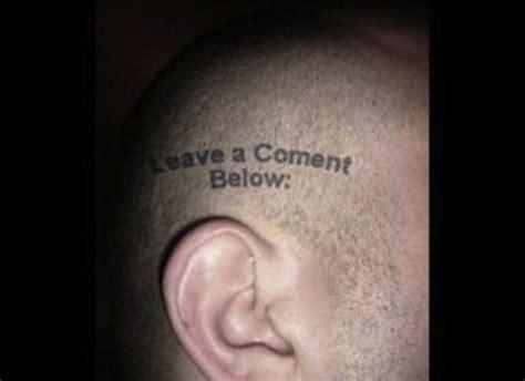 buzzfeed tattoo fail the 13 biggest tattoo spelling fails