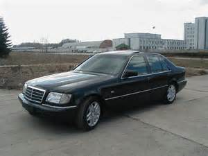 used 1995 mercedes s class photos 5000cc gasoline