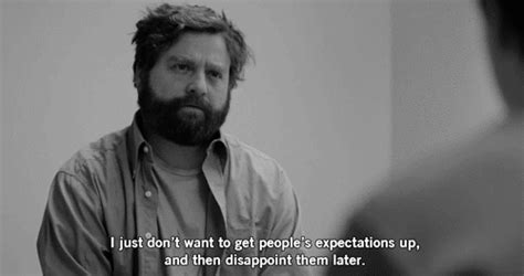 Imagenes Gif Que Paso Ayer | disappoint zach galifianakis gif find share on giphy