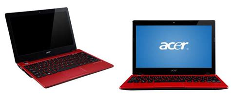 acer 11 6 laptop just 198 from walmart 15 6 toshiba satallite laptop 269 99 from best buy