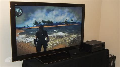 Tv Gaming nvidia launches 3dtv play bringing 3d vision to the big screen