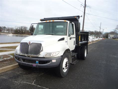 truck in nj tri axle dump trucks for sale in nj best truck resource