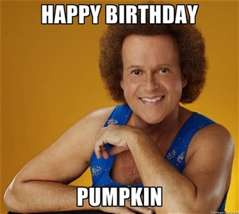 Crossfit Birthday Meme - the styling game richard simmons