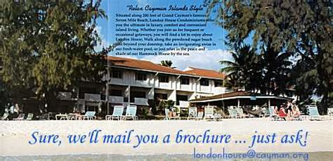 london house grand cayman cayman accommodations london house condominiums seven mile beach grand cayman