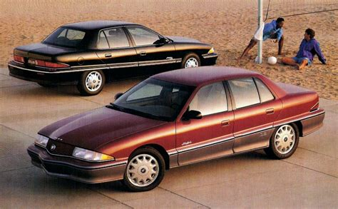 where to buy car manuals 1992 buick skylark head up display 10 of the ugliest cars ever bestride