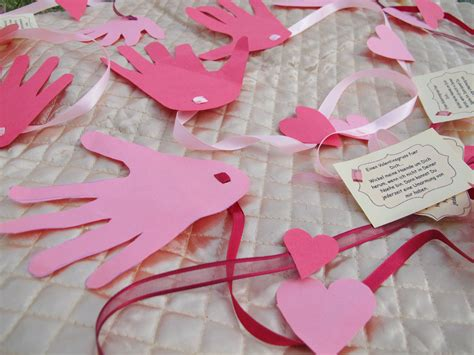 valentines day ideas distance craft for a distance hug a