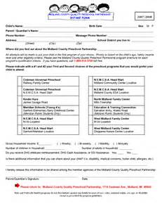 partnership plan template best photos of parent partnership plan template sle
