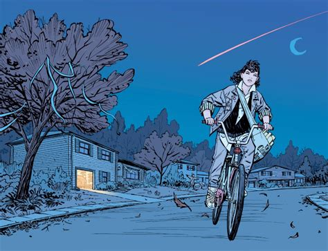paper girls volume 4 the 9 best comics we read in 2016