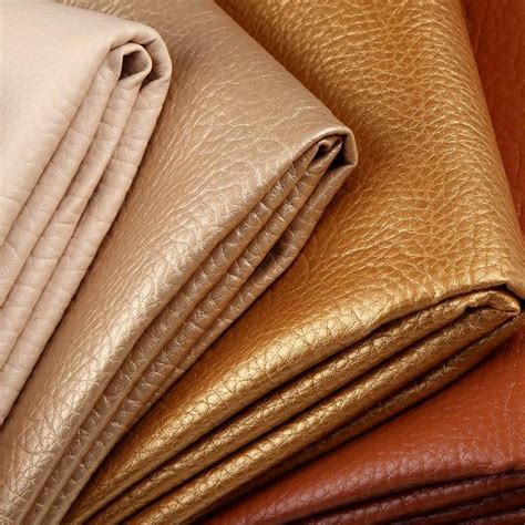 upholstery fabric car seats 50x138cm pu synthetic leather material leather upholstery