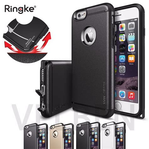 capa rearth ringke max iphone 6 plus 5 5 original usa