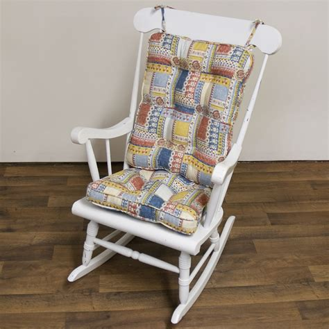 outdoor rocking chair cushions outdoor rocking chair cushions gallery
