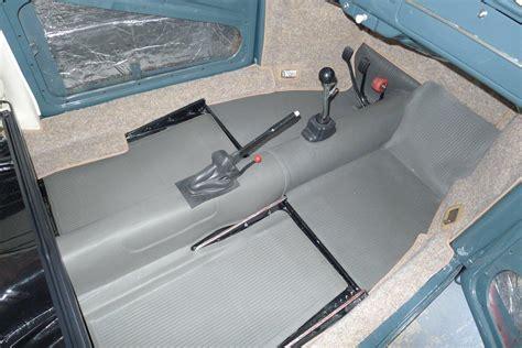 Volkswagen Beetle Rubber Floor Mats   Carpet Vidalondon