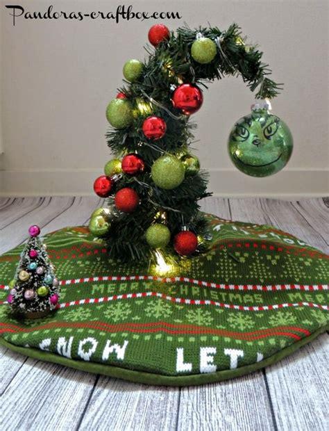 40 small christmas trees small christmas trees grinch