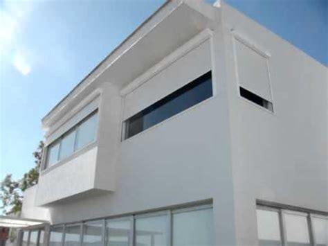persianas exteriores de aluminio persianas exteriores o shutters aluminio