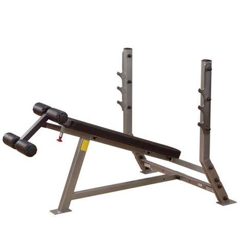 body solid decline bench body solid decline olympic bench sdb351g sdb351g 800