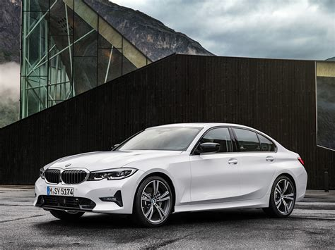 2019 Bmw 3 Series by 2019 Bmw 3 Series