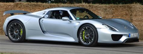 porsche electric supercar porsche 918 spyder wikipedia