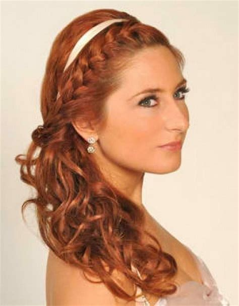 Wedding Hairstyles Hair Put Up by Put Up Hairstyles For Hair